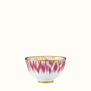Voyage en Ikat bowl, small model
