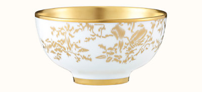 Voyage en Ikat bowl, medium model