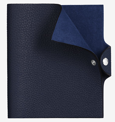 Ulysse notebook cover -
