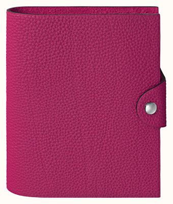 Ulysse notebook cover