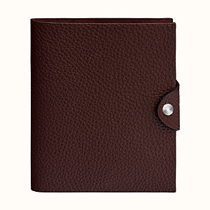 Ulysse MM notebook cover