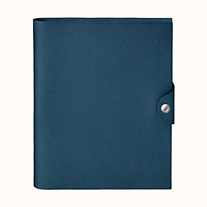 Ulysse notebook cover, medium model