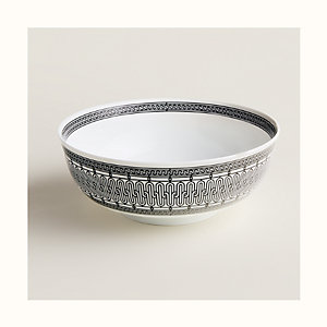 H Deco salad bowl