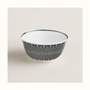 H Deco bowl, large model