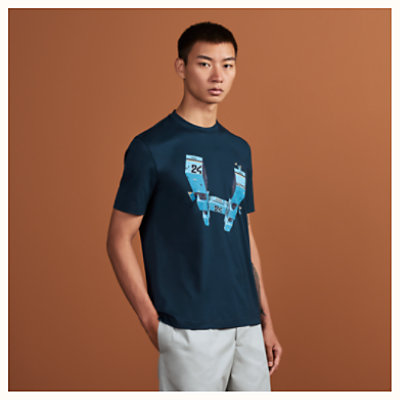 """Hermes Odyssee"" t-shirt"