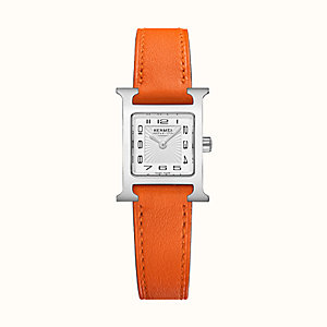 Heure H watch, 17.2 x 17.2 mm