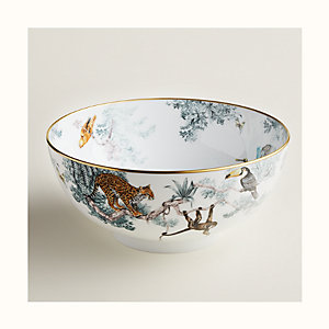 Carnets d'Equateur salad bowl, large model