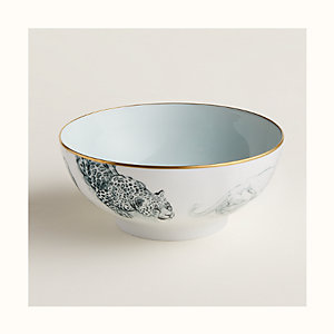 Carnets d'Equateur salad bowl, small model