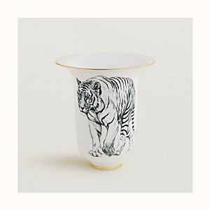 Carnets d'Equateur vase, very large model