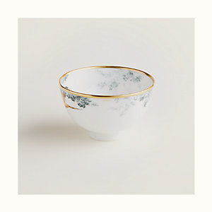 Carnets d'Equateur bowl, small model