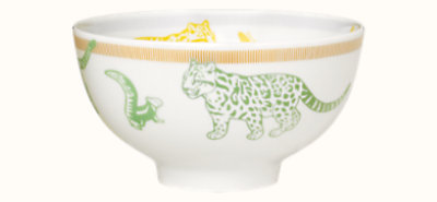 Petits Felins bowl, medium model