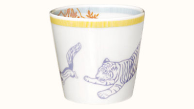 Petits Felins tumbler, small model