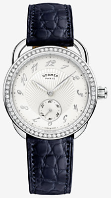 Arceau watch, small model 34 mm -