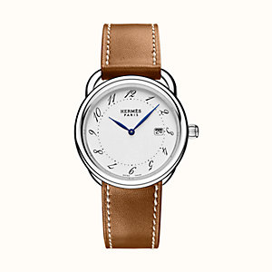 Arceau watch, 38 mm