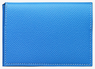 Guernesey 3CC card holder -