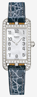 Nantucket watch, small model 20 x 27 mm -