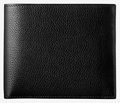 MC² Copernic compact wallet, medium model -