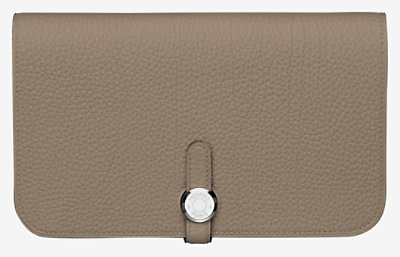 Dogon duo wallet, large model -