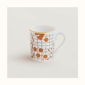 A Walk in the Garden mug