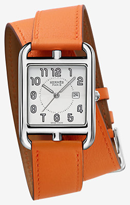 Montre Cape Cod, grand modèle 29 x 29 mm - W043665WW00