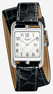Montre Cape Cod, grand modèle 29 x 29 mm - W043784WW00
