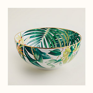 Passifolia salad bowl, large model