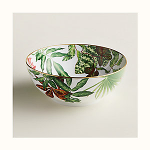 Passifolia salad bowl, small model