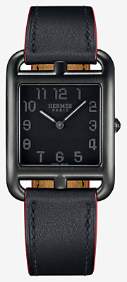 Uhr Cape Cod, großes Modell, 29 x 29 mm -