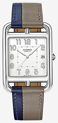 Cape Cod watch, very large model 33 x 33 mm -