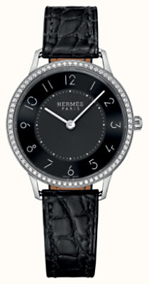 Montre Slim d'Hermès, 32 mm