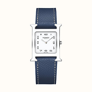 Heure H watch, 26 x 26 mm