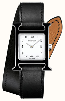 Heure H watch, 21 x 21 mm
