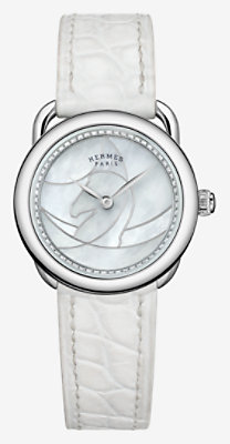 Arceau Cavales watch, 28 mm -
