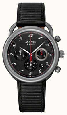 Montre Arceau Chronographe, 41 mm