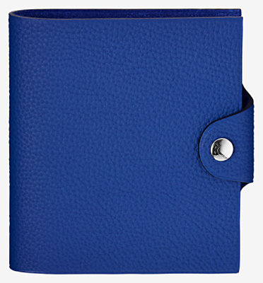 Ulysse mini notebook cover -