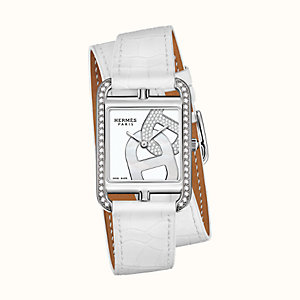 Cape Cod Chaine d'Ancre Joaillier watch, 29 x 29 mm