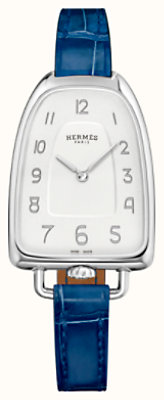 Montre Galop d'Hermès, 40,8 x 26 mm