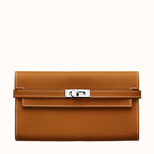 design senza tempo 9eb0b ccff7 Small Leather Goods for Women | Hermes USA
