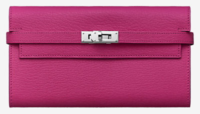 Kelly classic wallet -