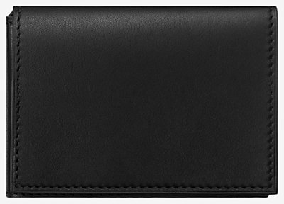 Guernesey card holder, small model -