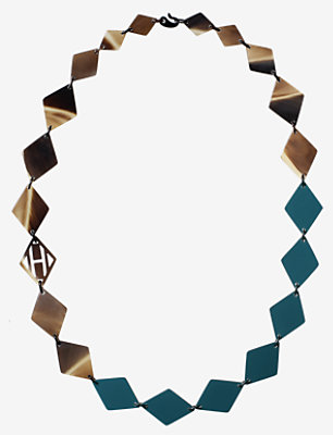 Kuartz long necklace -