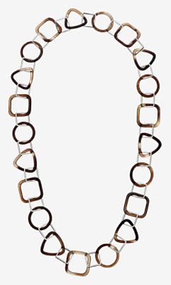Osmose long necklace -