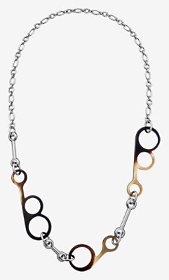 Rhapsody long necklace -