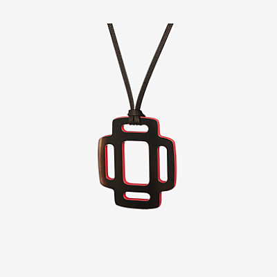 Rythme pendant, small model -