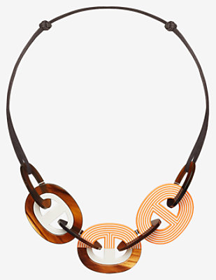 Remix necklace -