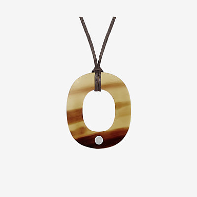 Isthme pendant, small model -