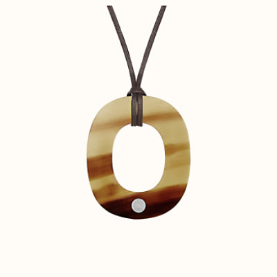 Isthme pendant, small model