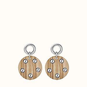 Medor earrings