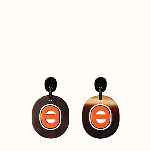 Fidelio Virage earrings, small model