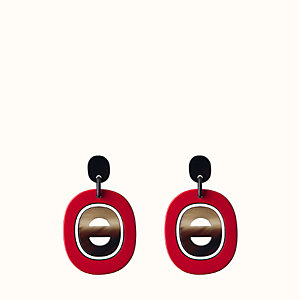 Fidelio Virage earrings, large model